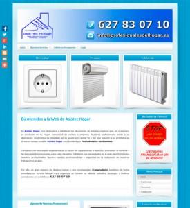 Web Presencial